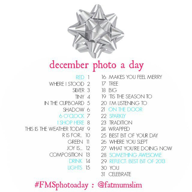 december-photo-a-day