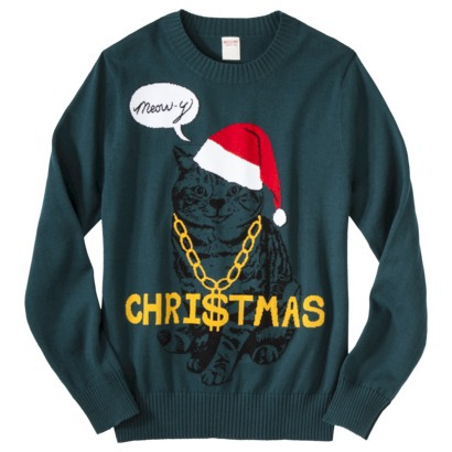 ugly sweater target
